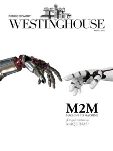Tecnology and economy articles for Westinghouse magazine